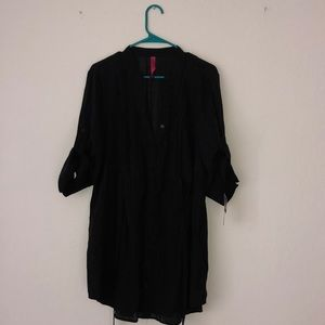 ‼️NWT Black Shirt ‼️